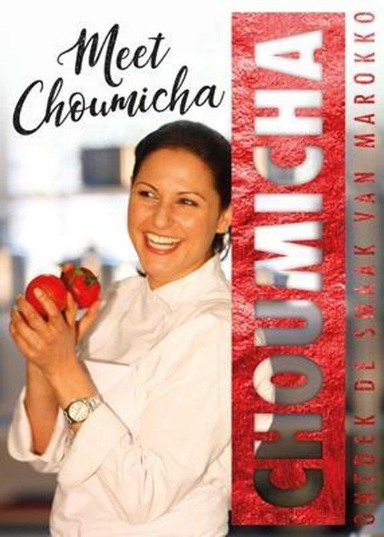 Meet Choumicha - Choumicha   Fthsonline.com