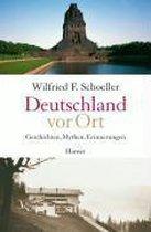 Omslag Deutschland vor Ort