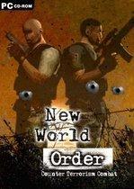 New World Order - Windows