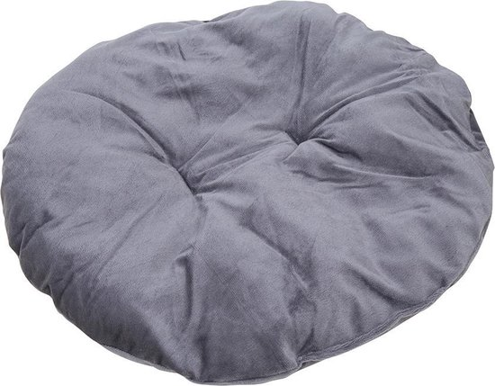 CASA Kattenmand - 45x45x60 cm - Dark Grey
