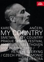 My Country [DVD Video]