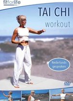 Afbeelding van Fit For Life - Tai Chi Workout