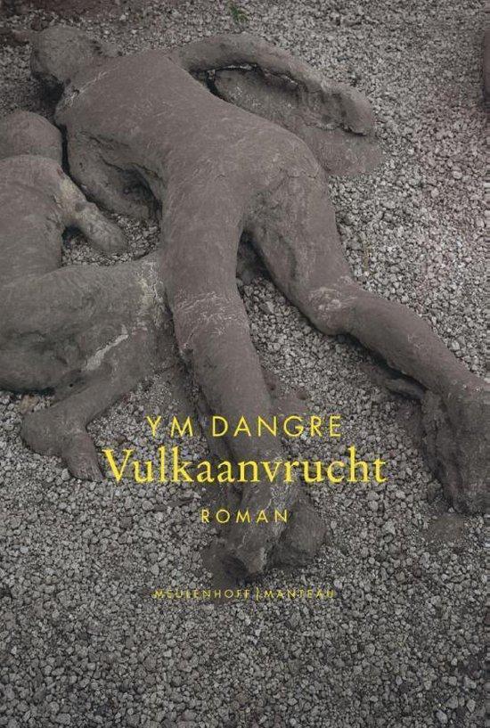 Vulkaanvrucht - Yannick Dangre |