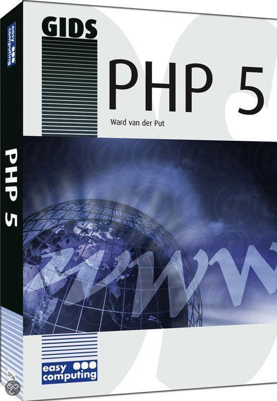 Php 5 - Ward van der Put |
