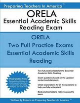 Orela Essential Academic Skills Reading Exam