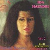 Handel Ida Vol.2