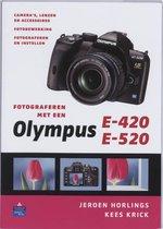 Fotograferen Met Een Olympuse-420 En E-520