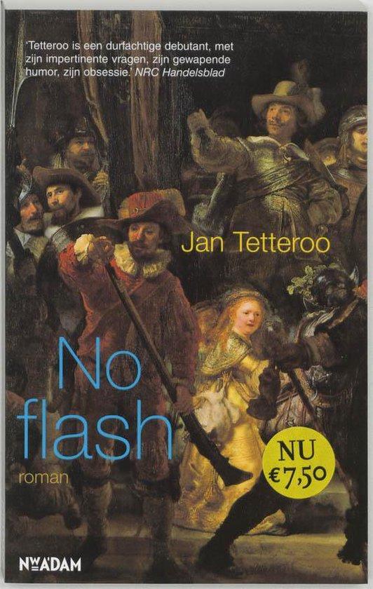No Flash - Jan Tetteroo  