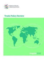 Trade Policy Review - Angola