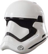 RUBIES FRANCE - Tweedelig Stormtrooper helm voor volwassenen - Star Wars VII - Maskers > Integrale maskers