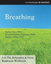 Omslag Breathing