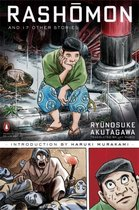 Rashomon and Seventeen Other Stories