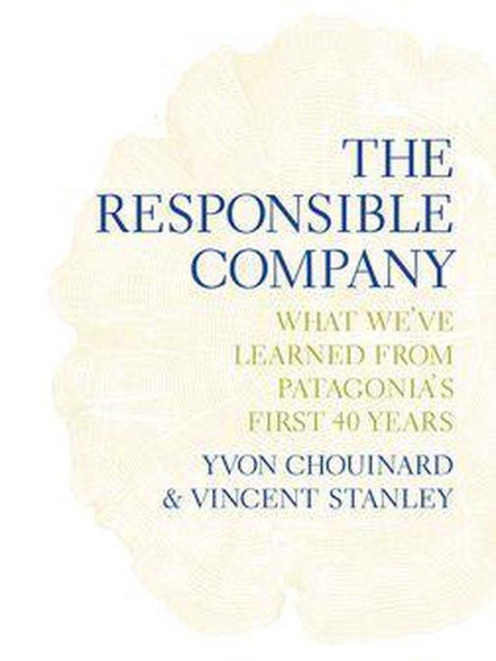 Afbeelding van The Responsible Company