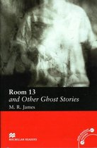Macmillan Readers Room Thirteen and Other Ghost Stories Elementary without CD
