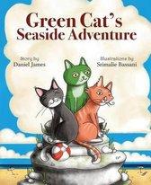 Green Cat's Seaside Adventure