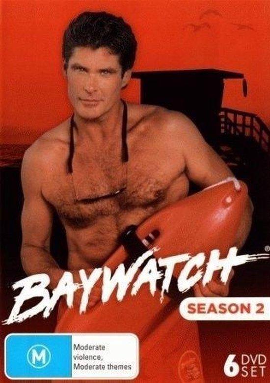 Baywatch Season 2 (Import)