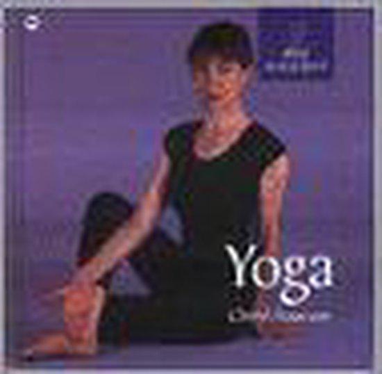 Yoga - Cheryl Isaacson |