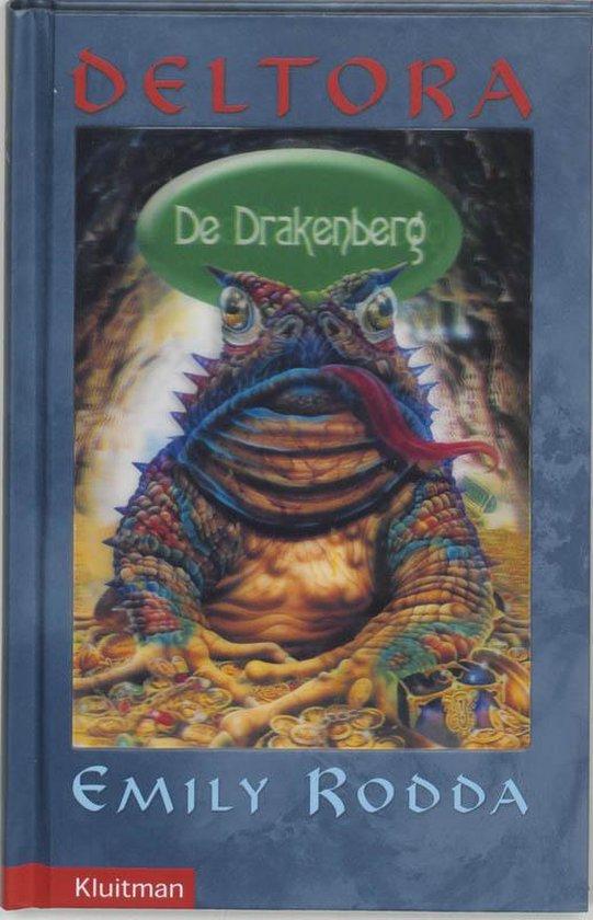 Deltora 1 / De Drakenberg - E. Rodda |