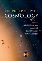 The Philosophy of Cosmology