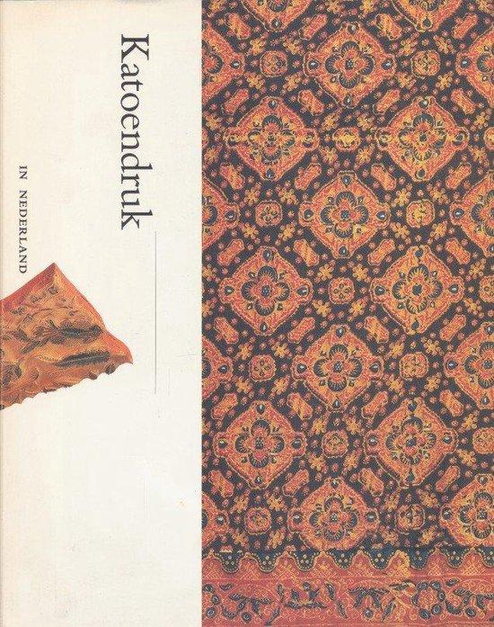 Katoendruk in nederland - Bea Brommer | Readingchampions.org.uk