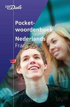 Van Dale - Van Dale Pocketwoordenboek Nederlands-Frans