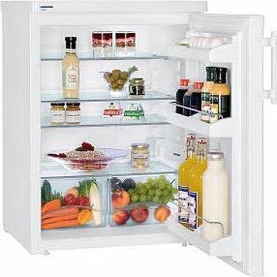 Koelkast: Liebherr Vrijstaand T1810 koelkast vrijstaand zonder vriesvak T 1810, van het merk Liebherr