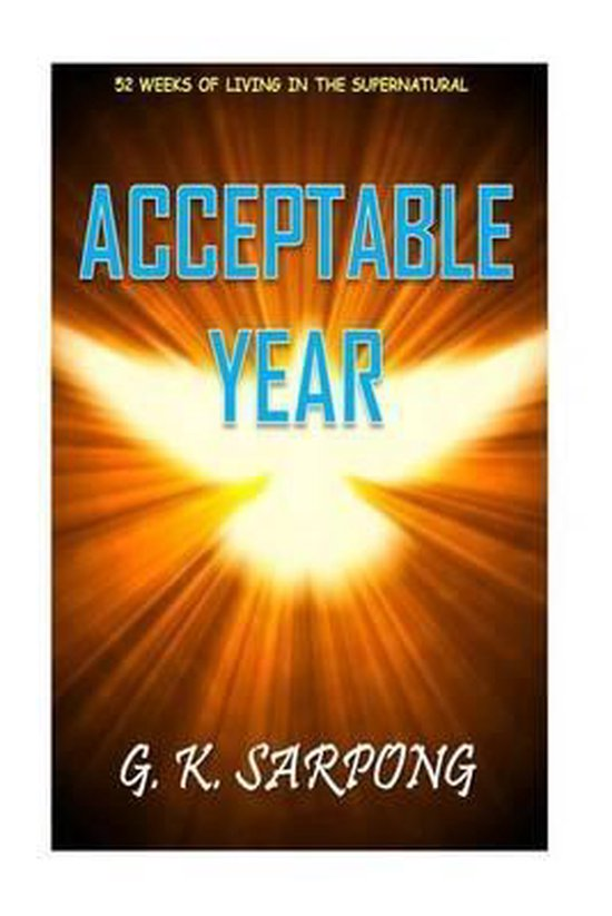 Acceptable Year