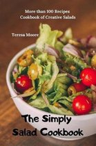 The Simply Salad Cookbook