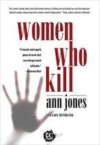 Omslag Women Who Kill