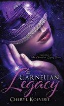 The Carnelian Legacy