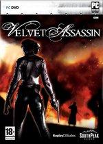 Velvet Assassin - Windows