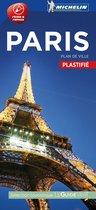 Michelin Parijs geplastificeerd