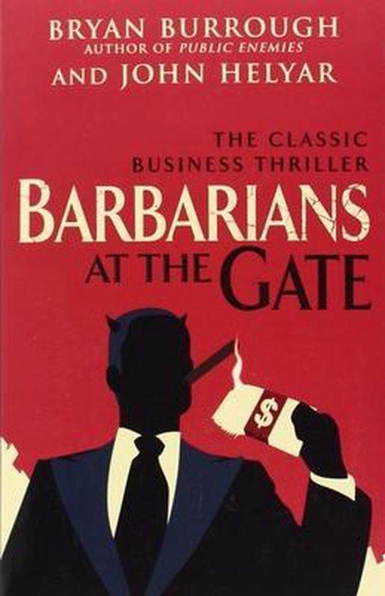 Afbeelding van Barbarians at the Gate