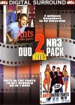 Ants In The Pants 1 & 2