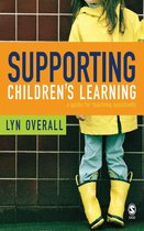 Omslag Supporting Children′s Learning