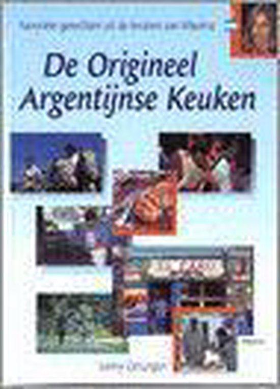 De Origineel Argentijnse Keuken - Lonny |