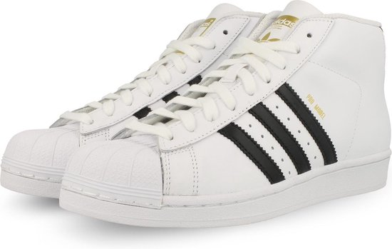 bol.com | Adidas PRO MODEL Wit