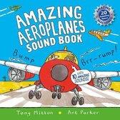Amazing Aeroplanes Sound Book
