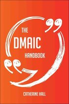 Boekomslag van 'The DMAIC Handbook - Everything You Need To Know About DMAIC'