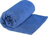 Sea to Summit Tek Towel Reishanddoek - S - 40x80cm - Cobalt