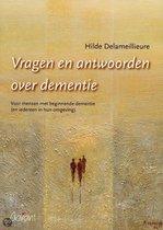 Vragen en antwoorden over dementie