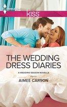 The Wedding Dress Diaries