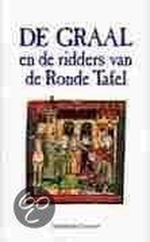 Graal en de ridders van de Ronde Tafel, De - Jozef Janssens |