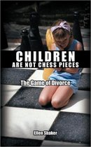 Omslag Children Are Not Chess Pieces