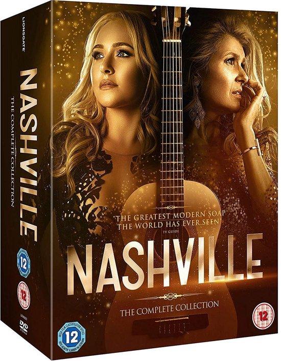 Nashville Complete Serie (Import)