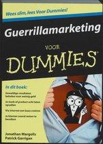 Guerrillamarketing Voor Dummie