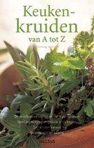 Boek cover Keukenkruiden van A tot Z van H. Seehusen