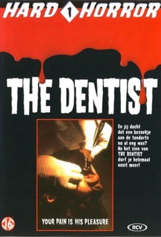 Cover van de film 'The Dentist'