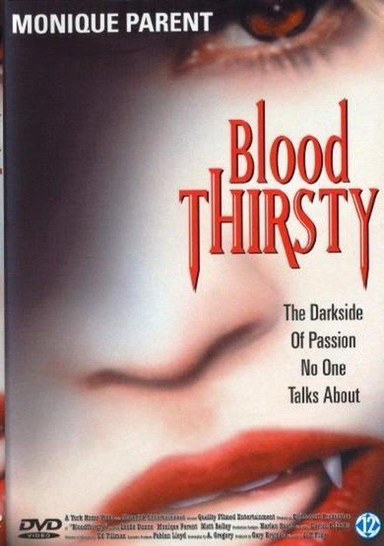 Speelfilm - Blood Thirsty