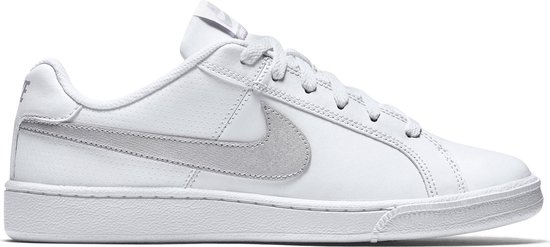 Nike Dames Sneakers Court Royale Wmns - Wit - Maat 38+